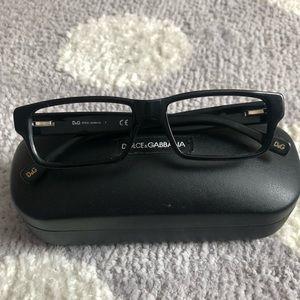 D&G glasses.